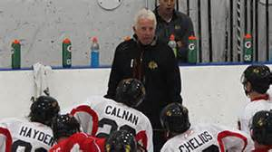 Prep Camp Coach Barry Smith Wins Stanley Cup
