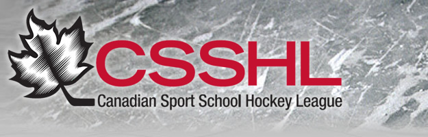 canadian sport school hockey league