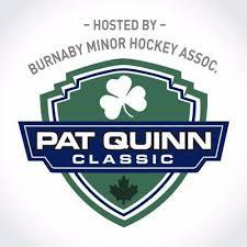 pat quinn classic logo